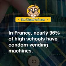 Facts About Vending Machines In Schools Gorgeous For More Interesting Facts Visit Factsquirrel Weird Funny