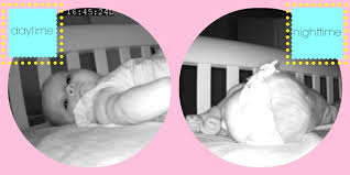 D-Link Wi-Fi Baby Camera Review | Simply Being Mommy