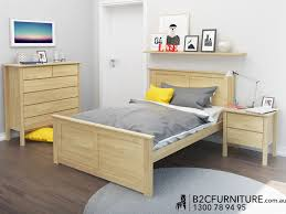 Modern Bedroom Furniture Melbourne Dandenong Double Bed Frame Kids Beds B2c Furniture