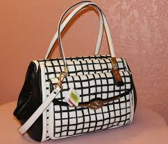 NWT COACH MADISON MADELINE EAST WEST SATCHEL IN GRAPHIC PRINT FABRIC
