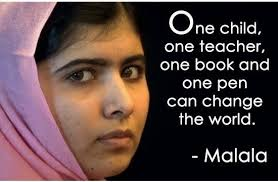 Malala Quotes Inspiration Malala Yousafzai To Wind Up Plainly Most Youthful United Nations