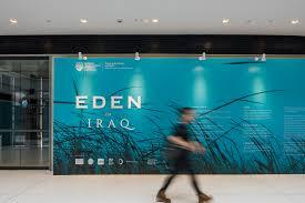 Eden Design Engineering Pte Ltd Eden In Iraq Factory 1611