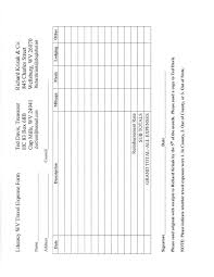 Lwv Travel Expense Form - Welcome - Literacy West Virginia ...