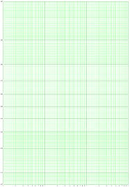 Green Graph Paper Printable 2 2020 Printable Calendar