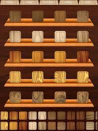 ipad wallpaper app shelves wallpapers