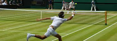 Wimbledon 2017 : Federer atteint sa 11e finale