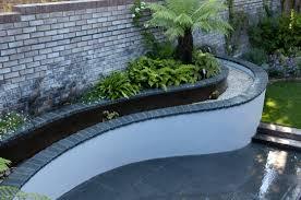 Modern Water Features Water Features Patio Garden Outdoor Designing Pinterest