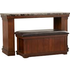 console tables with stools underneath sofa table with nesting ottomans nesting ottoman set coffee table with