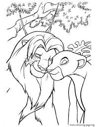 Small Picture Awesome Lion King Coloring Books Photos Printable Coloring Pages