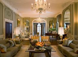 mayfair furniture in Living Room Traditional with Arch Living Room
