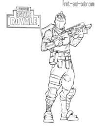 Fortnite Coloring Pages To Print Ice King Fortnite Aimbot Pc Youtube