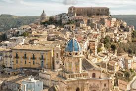 Scossa di terremoto a Ragusa Ma non ci sono danni né feriti - Buttanissima  Sicilia