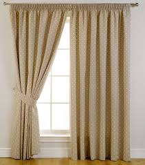 Small Picture Bedroom Curtain Ideas For Short Windows Window Curtains Printed