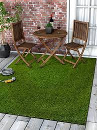 fake grass carpet indoor. Well Woven Super Lawn Artificial Grass Rug 3 X 5 (3\u002711\u0027\u0027 Fake Grass Carpet Indoor R
