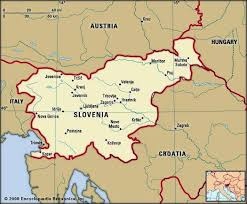 Image result for Slovenia's