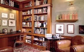 home office bookshelves. img025 custom cherry wood bookshelves and desk for home office library