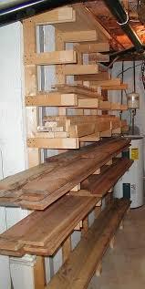 wood storage rack. 17 best ideas about lumber rack on pinterest | wood storage storage: \ e