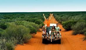 中国驾照在澳洲开车