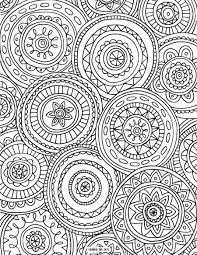 I've also published the book coloring for coffee lovers available in digital and on amazon and i've used a diverse variety of media to. 20 Free Adult Colouring Pages The Organised Housewife