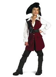 children pirate costumes girls pirate costume diy projects easy