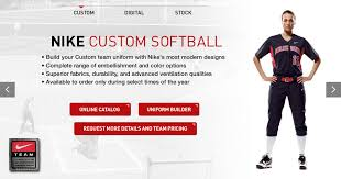Softball Uniforms Custom Softball Jerseys Bsn Sports
