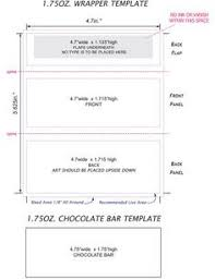 Free Candy Bar Wrapper Template Microsoft Word Magnetfeld