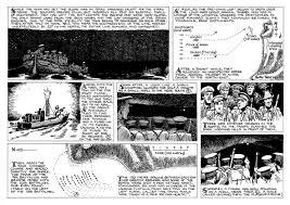 graphic history the anzac legendcrosslight dave dye s the anzac legend