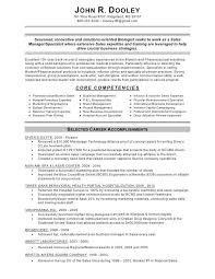 Retail Salesperson Resume Sample | Simpletext.co