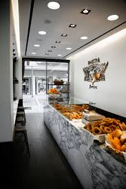 Elektra Bakery Design by Studioprototype Architects - Architecture & Interior  Design Ideas and Online Archives
