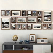 Wall Collage Living Room Popular Wall Collage Picture Frame Buy Cheap Wall Collage Picture