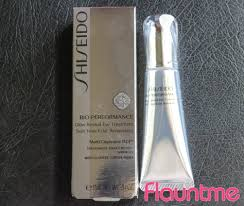 shiseido bio performance glow revival eye treatment review by jinra irisimo on sep 18