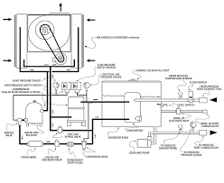 maximum mk a 15 30 ton mechanical schematic mechanical schematic for maximum air cooled 15 30 ton portable liquid chillers