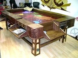 diy arcade coffee table arcade coffee table arcade coffee table gaming coffee table s arcade machine diy arcade coffee table
