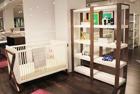 a dedicated showroom for ducduc  project nursery