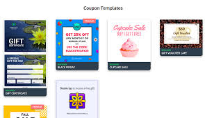 Online Coupon Maker Make Your Own Coupon Venngage