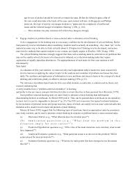 example of critical thinking essays critical thinking paper 2