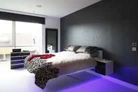 Led Bedroom Furniture Bedroom Luxurious Purple Grey Bedroom Decorating Ideas Stylish