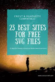 Inside the zip file, find: 23 Best Sites For Free Svg Images Cricut Silhouette Cut Cut Craft