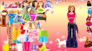 barbie princess makeup tutorial princess barbie charm barbie games