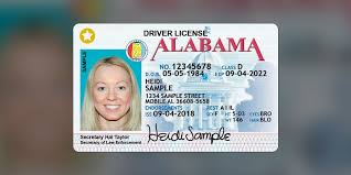 Additional Yellowhammer Means News Digit - Growth For Population Alabama Driver Licenses