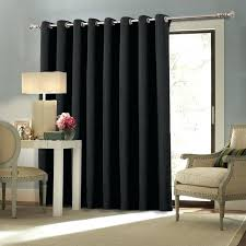 sliding patio door curtain ideas blackout curtains shutters for sliding glass doors sliding patio door blinds