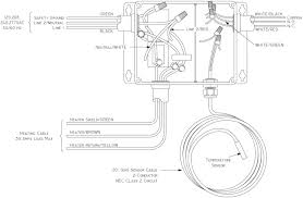 wiring diagram for a thermostat electric baseboard heaters images electric heat tape moreover sequencer wiring diagram