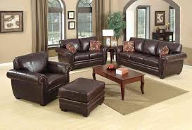 Leather Sofa Makeover Sofas Center How To Style Dark Leather Sofa Den Makeover Beneath