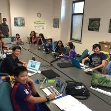 jobs startup wonder youth startup wonder in belmont ca classroom