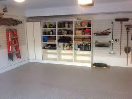 unique garage wall storage