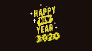 Happy New Year 2020 Wallpapers Full Hd 45556 Baltana