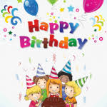 Online Birthday Cards For Kids Customize 884 Birthday Card Templates Online Canva Personalized
