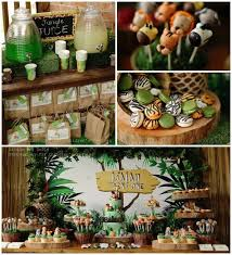 10 Birthday Party Themes For Boys And Girls Monsoon Breeze