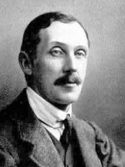 William Edward Wilson FRS - wilsonwilliamedward