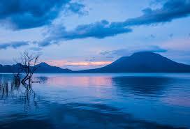 Afbeeldingsresultaat voor zonsondergang guatemala
